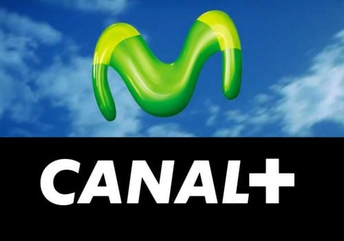 Canal+ and foreign channels
